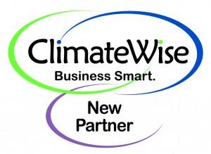 ClimateWise New Partner